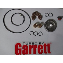 Kit Reparo Turbina T2 \ T25 Com Prato Marca Garrett Original