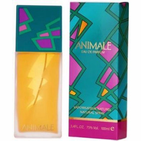 Perfume Animale Feminino 100ml Original E Lacrado Edp !!!