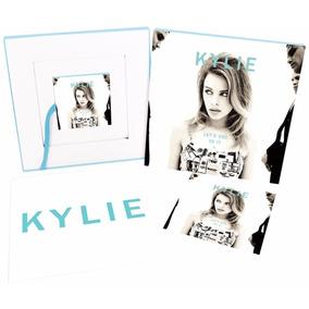 Kylie Minogue Let