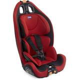 Cadeira Auto Gro- Up 123 Vermelha