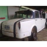 Fiat 1100 Año 62