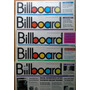 Pack 5 Revistas Billboard Edicion Usa 1993 Impecables #005