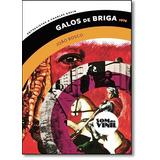 Galos De Briga 1976 - Coleção Som Do Vinil