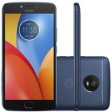 Motorola Moto E4 Plus 16gb Dual 2gb Ram Xt1773 Desbloqueado