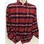 Camisa Hollister Flanela Tamanho M Novo Original