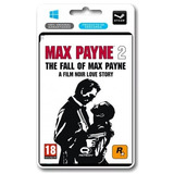 [pc] Max Payne 2 - Original Steam Key - Entrega Inmediata!
