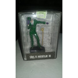 Eaglemoss - Figura En Plomo Del Acertijo A $ 400