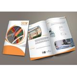 Diseño De Catalogos De Productos Digital O Impreso