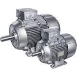 Motor Siemens Trifasico 20hp 1500rpm 1la7166-4aa60