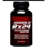 Rx 24 Anabolic