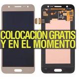 Pantalla Lcd + Tactil Samsung J7 2015 J700m + Instalacion