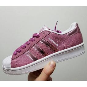 Zapatillas adidas Originals Superstar Dama, Envio Gratis!!