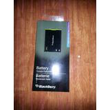 Bateria De Blackberry Bold 5 Nueva