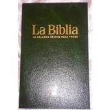 Biblia Palabra De Dios Para Todos