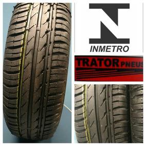 Pneu Remold 165-70-13 +garantia C/selo Inmetro Barato