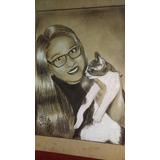 Dibujos Personalizados Mascotas En Elita Art!!!