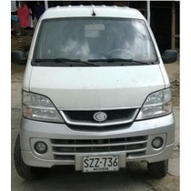 Changhe Mini Van
