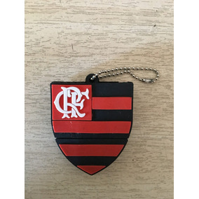 Pen Drive Personalizado Flamengo 8gb