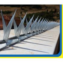 Lança P/ Muro Mandíbula, 1m X 8cm, Perfurante, Cortante.
