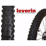Pneu Levorin Excess Aro 20 X 1.75 Cross Passeio - Bike