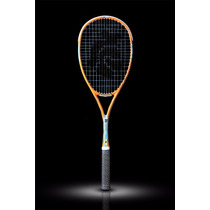 Raqueta Squash Black Knight Element Psx Special Edition