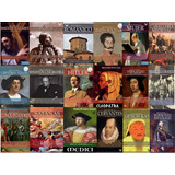 Breve Historia Colección Protagonistas 30 Titulos