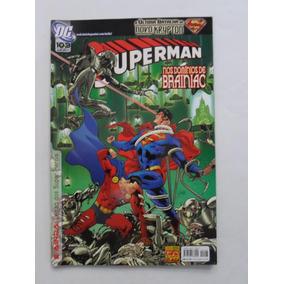 Superman 103 - Panini