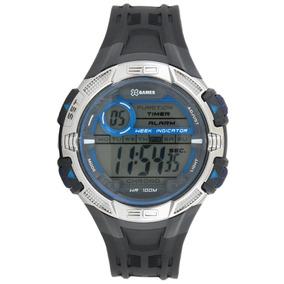 Relógio X Games Masculino Digital Esporte Xmppd383