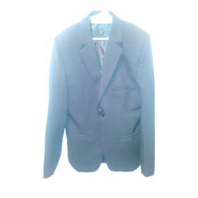 Saco De Vestir Tipo Sport De Hombre. Sab Y Dom De 9 A 13