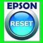 Reset Epson L365 L220 L375 L455 L565 L575 L805 L810 L1300