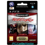 Ps3 Juegos Devil May Cry® Hd Collection [pcx3gamers ]