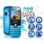 Celular Zonda Zm05 Minibarra Azul