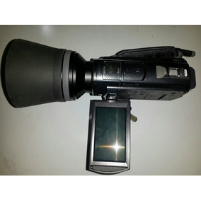 Video Grabadora Sony Hdr Cx500 Con Accesorios