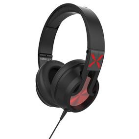 Auricular Bluetooth Y Micrófono Noblex Hp337br
