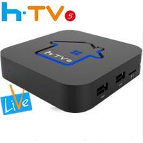 Android Box Htv5 - 4k - Original
