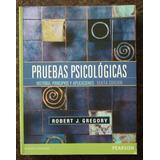 Pruebas Psicologicas Historia Principios Y Aplicaciones