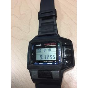 Reloj Casio Control Remoto Cmd 10