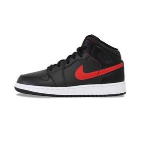 Botas Nike Jordan 1 Mid Dama Pregunte Stock