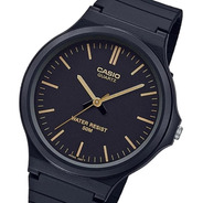 Reloj Hombre Casio Mw-240-1e2 Joyeria Esponda