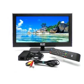 Televisor Tv Led 24 Pulg Full Hd Hdmi Vga