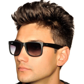 Oculos Ray-ban 4165 Justin Polarizado Original Frete Gratis