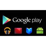 Google Play Tarjeta 25 Dolares ( Enviado Por Mensaje Email)