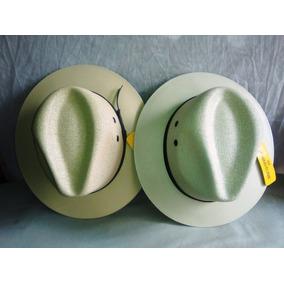 Paquete De 6 Sombreros Tombstone Tipo Indiana Jones C/envio.