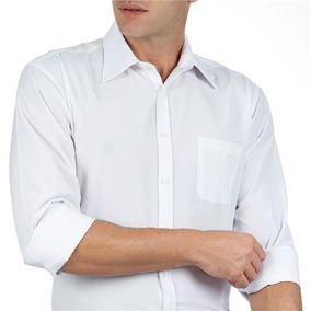 Camisa Lacoste Manga Longa Masculino - Camisas Femininas no Mercado ... 83bcdaed6d