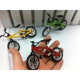 Mini Bicicleta De Dedo Profissional Manobras Radicais Barato