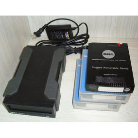 Unidad Backup Respaldo Disco Externo Usb Dell Servidor Red