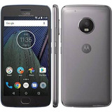 Motorola Moto G5 Plus 12mpx 32gb 5.2 Huella Fullhd Liberado!