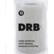 Venda Ultra Light Drb 10 Cm X 4,5 Mts