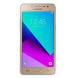 Tel. Celular Libre Samsung Galaxy J2 Prime Dorado