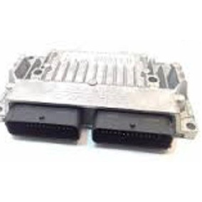 Módulo Cambio Citroenc4 Sw9661983980 Pegeuot307-s126024101